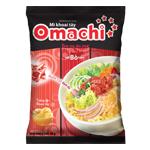Mì khoai tây Omachi Xốt Bò Hầm