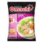 Mì khoai tây Omachi Sườn Hầm Ngũ Quả