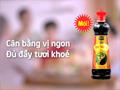 Quảng cáo Nước tương Tam Thái Tử - 764/2014/XNQC-ATTP