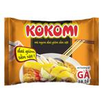 Mì Kokomi hương vị Gà Sa Tế