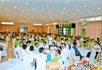Lễ tung hàng Hạt Nêm Chin-su & nước tương Nếp Cái Hoa Vàng