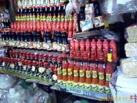 Các Sản Phẩm Chin-su, Nam Ngư, Tam Thái Tử tại chợ Bà Chiểu -TPHCM