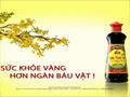 Quảng cáo Nước tương Tam Thái Tử - 24/2013/SNN-QCTP