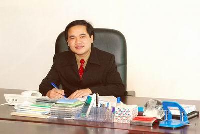 Trương Công Thắng