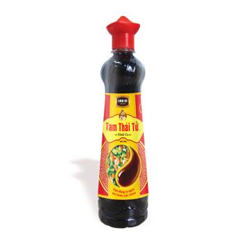 Thực phẩm bổ sung - Nước tương Tam Thái Tử Nhất Ca - 500 ml