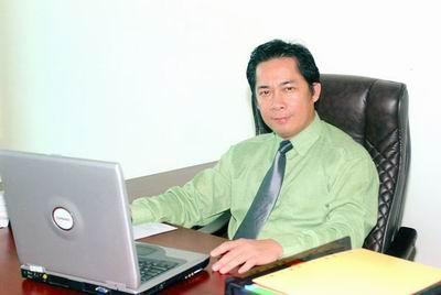 Nguyễn Quốc Thúc