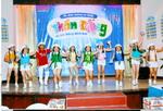Lễ giới thiệu mì Thần Đồng Kids